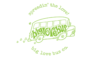 The Big Love Bus Brew Tour
