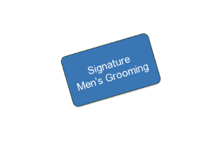 Signature Men's Grooming